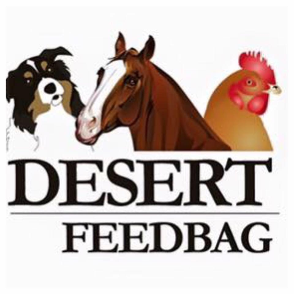 DESERT FEED BAG